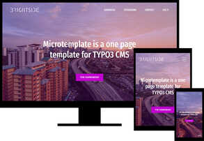 TYPO3 Development Reference – TYPO3 Extensions & Templates